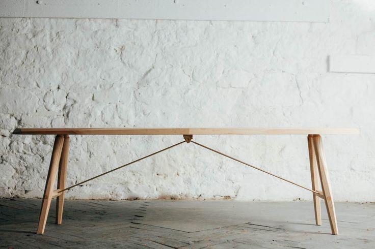 PLANE Bench   Temper Studio