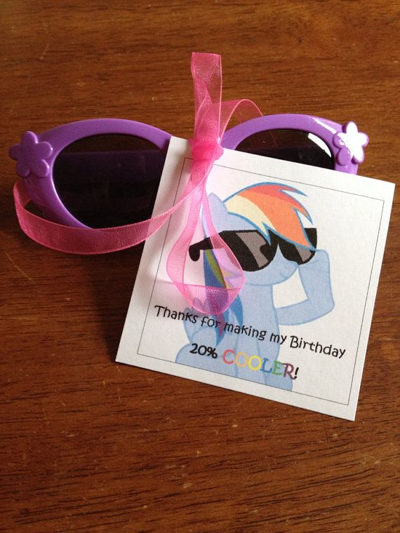 Hey, I found this really awesome Etsy listing at https://www.etsy.com/listing/198186075/my-little-pony-birthday-party-favors