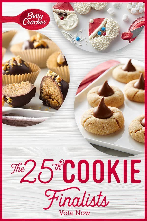 Our Classic 24 Days Of Cookies Series Needs Just One More Cookie