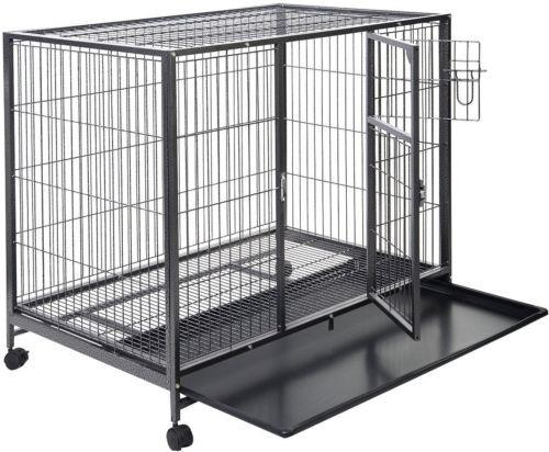 Wire Cat Crates