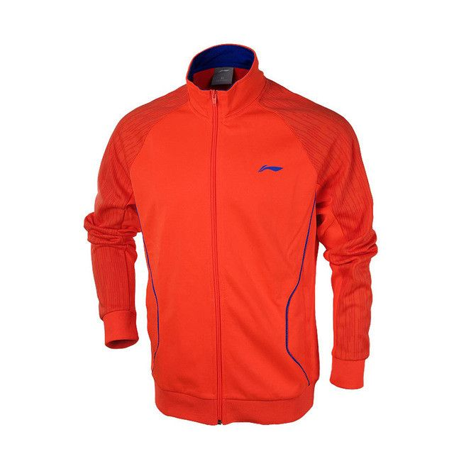 Men's Badminton Series Quick Dry Breathable Outdoor Hiking Sports Jackets