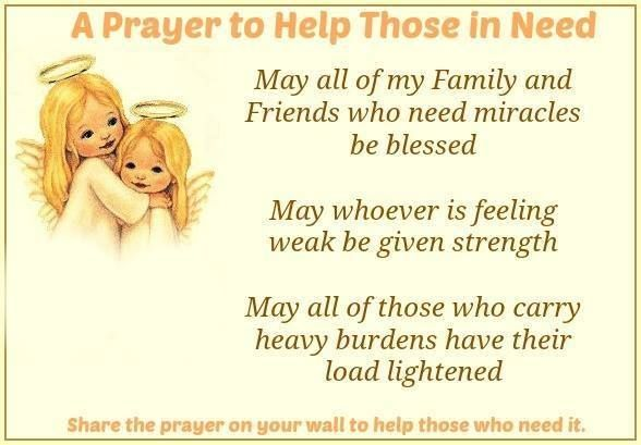 17 Best Ideas About Prayer For A Friend In Need On