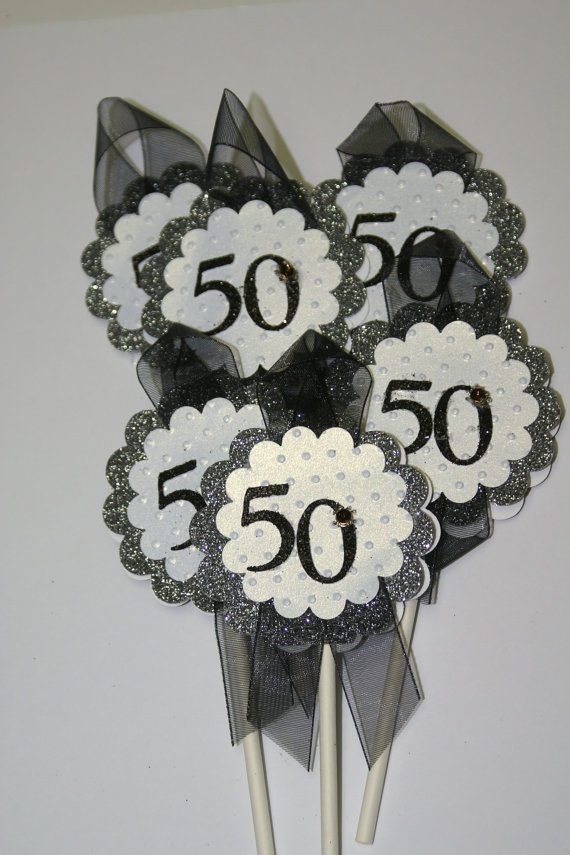 33 best 50th Birthday Party images on Pinterest 50 birthday