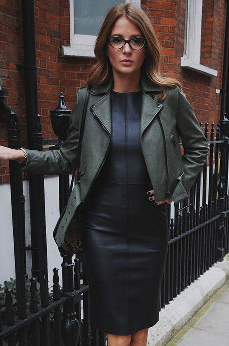 Style Diary | Millie Mackintosh