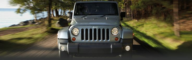 http://www.leomuller.com.au/ #Jeep