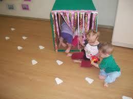estimulação sensorial para bebês - Pesquisa Google