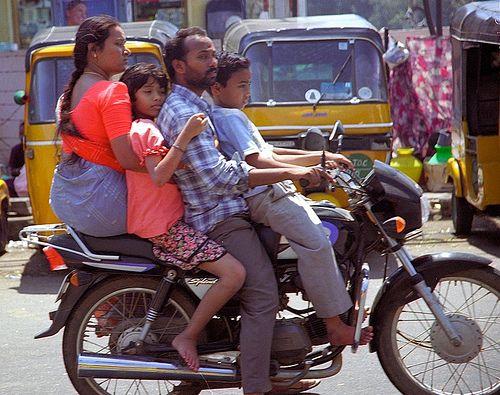 Transportation in India