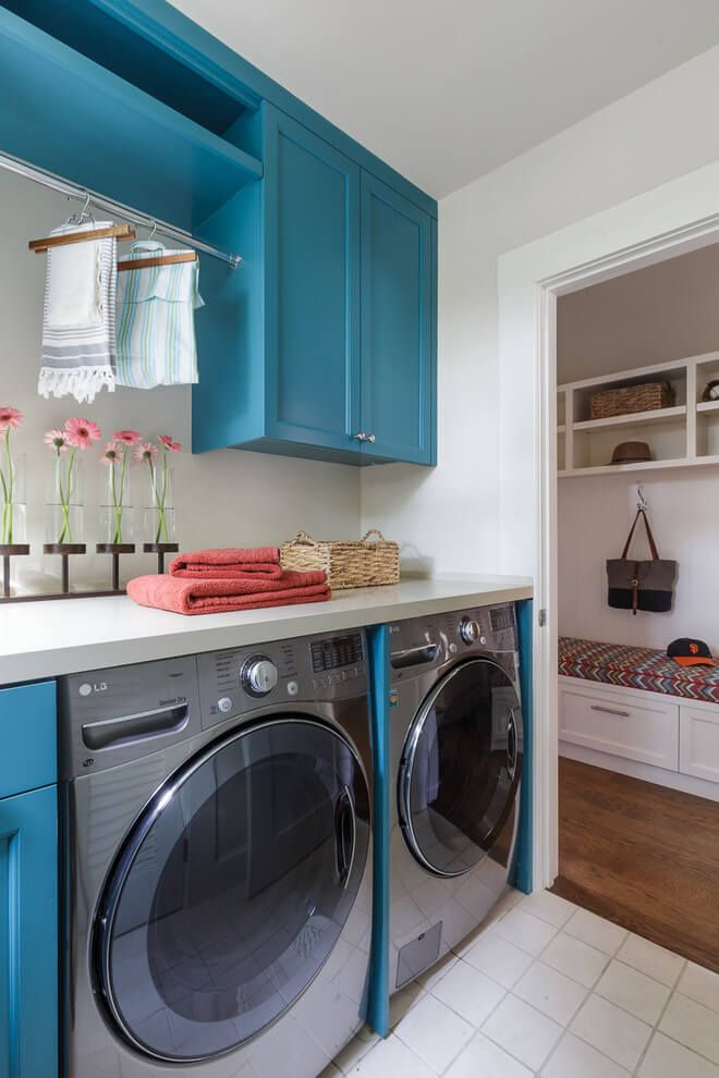 top 30 trending laundry room ideas you must try laundry room rh pinterest com