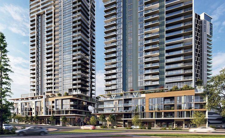 Discussions | Metropolitan Developments - Page 306 - SkyscraperCity