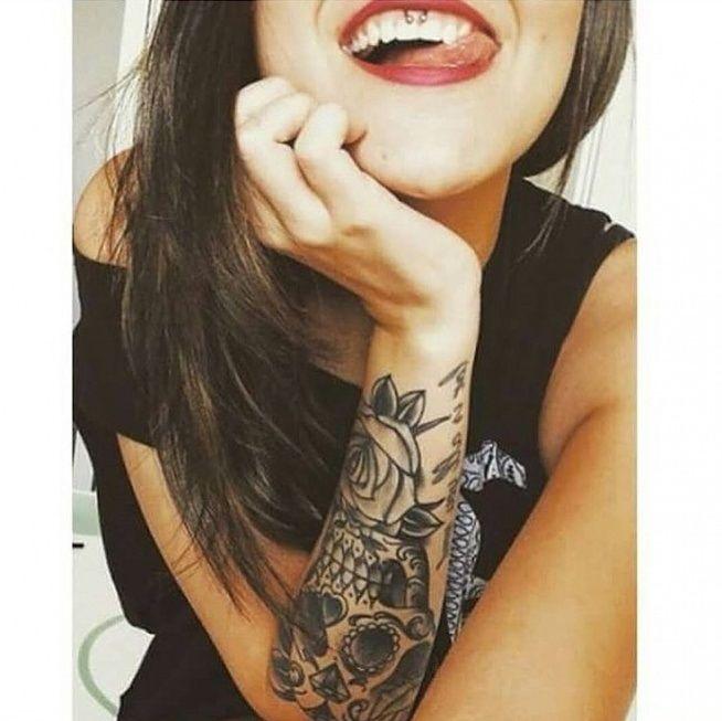 523 melhores imagens de tattoo top no pinterest ideias de tatuagens designs de tatuagem e. Black Bedroom Furniture Sets. Home Design Ideas