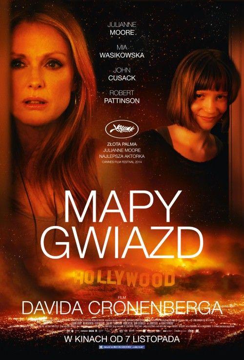 Mapy gwiazd (2014) #kinoAtlantic