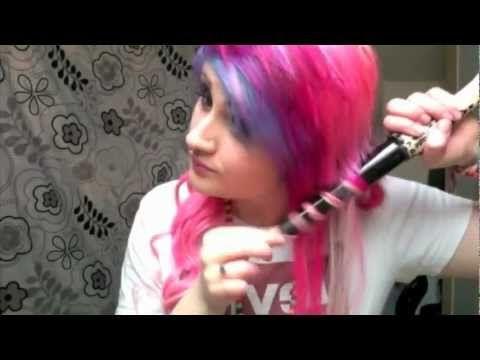 Scene Hair/Makeup!