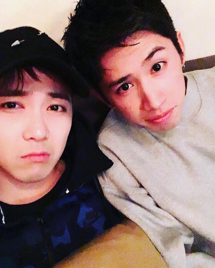 ONE OK ROCK taka FT ISLAND Lee Hongki