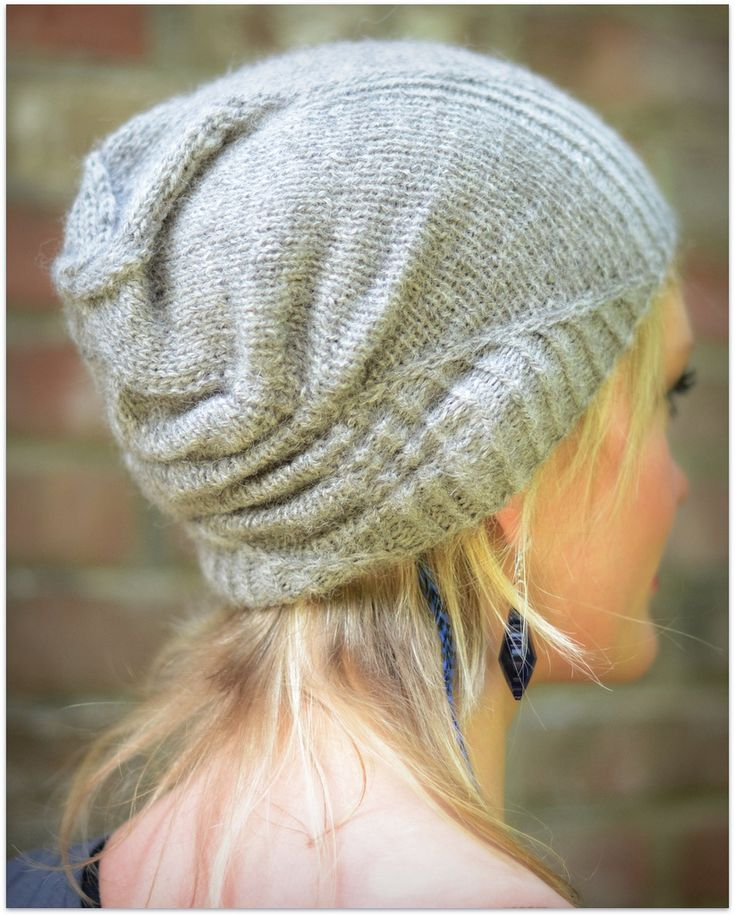 pattern for hat