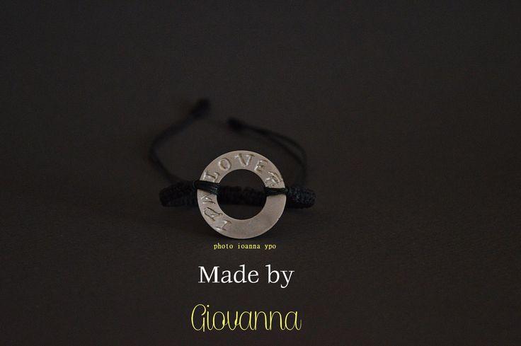 A new #silverbracelet #handstamped for all #ipalovers  #doubleipa #ipabeer #ipalover #madebygiovanna #ioannaypo #waxjewelry #silverbracelets #minimalistjewellery #minimaljewellery #designermaker #modernbracelet #delicatebracelet #circlebracelet #geometricbracelet #braceletforwomen #braceletformen #unisexbracelet #contemporaryjewelry #contemporaryjewellery #contemporaryjewels #jewelryartist #bijouxcontemporain #beergift #jewelersbench #modernjewelry  #macramebracelet #beergeeks