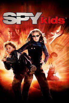 شاهد فيلم Spy Kids 2001 اون لاين مترجم - موقع كمشه