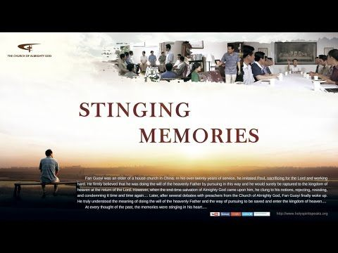 "Soul Searching   Gospel Movie ""Stinging Memories"""
