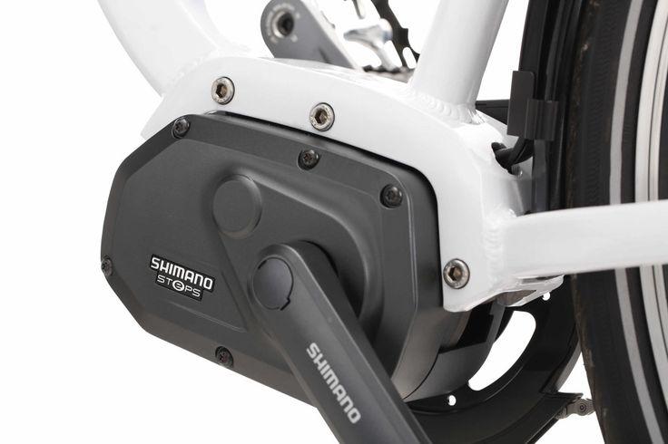 CO WYRÓŻNIA KREIDLER VITALITY ECO 4? W tegorocznej kolekcji rowerów elektrycznych dominują modele z systemami firmy Bosch. W Kreidler Vitality Eco 4 można natomiast znaleźć asystę Shimano Steps, czyli system stworzony przez czołowego producenta części rowerowych.  Model ten wyróżnia się również zastosowaniem cyfrowego systemu zarządzania rowerem – Shimano Di2. Więcej o Kreidler Vitality Eco 4 w naszym artykule: http://kreidler.pl/kreidler-vitality-eco-4-z-asysta-elektryczna-shimano-steps/