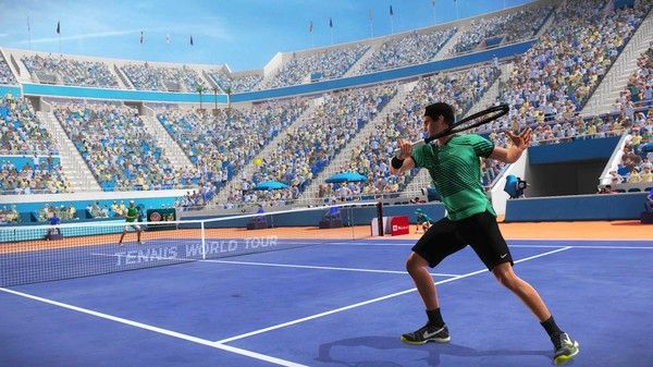 Tennis World Tour Free Download Tennis World Super Mario Run Tennis