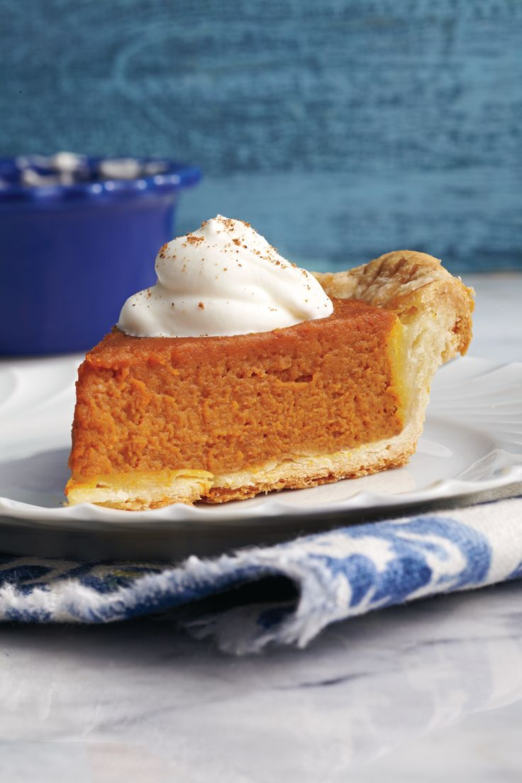 Fresh Pumpkin Pie Recipe. I used kabocha squash instead and this was the best pumpkin pie recipe that I've ever tried.