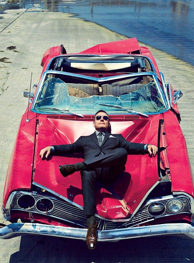 "Após ""Breaking Bad"", Bryan Cranston ganha destaque em Hollywood"