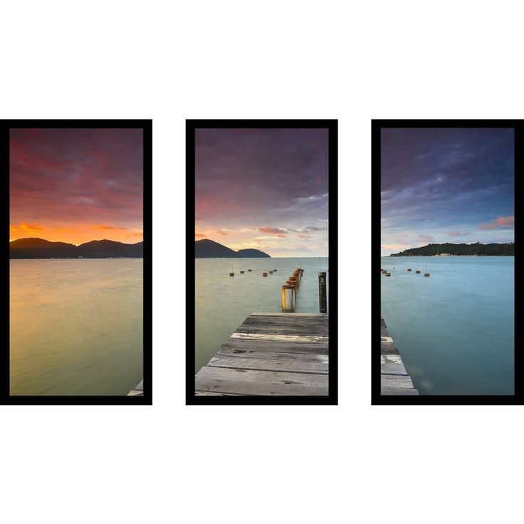 Picture Perfect International Marina