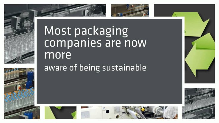 A great video on the many benefits of packaging machines for businesses.