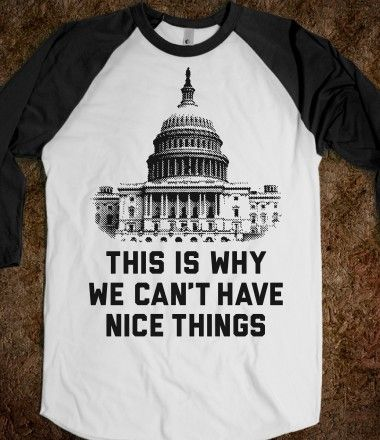 HA! @Jim Schachterle Schachterle Schachterle Schachterle Dean for my ultimate Obama blamer ;P