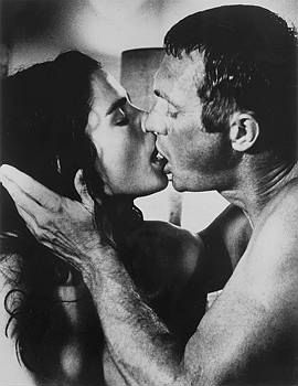 ali macgraw and steve mcqueen | geisslein: Steve McQueen & Ali MacGraw Red Hot Lovers!