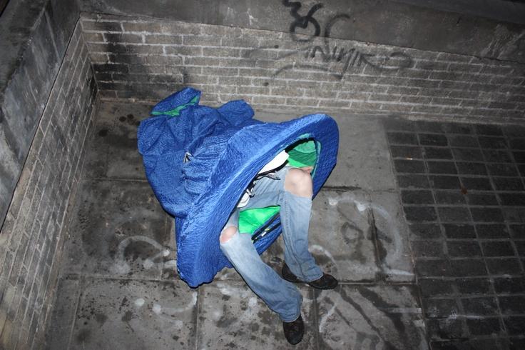 Homeless Shelter