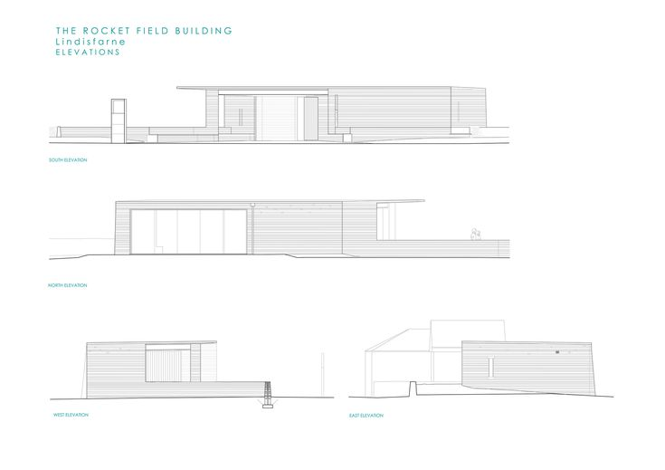 Gallery of Rocket Field and Lookout Tower / Icosis Architects - 15
