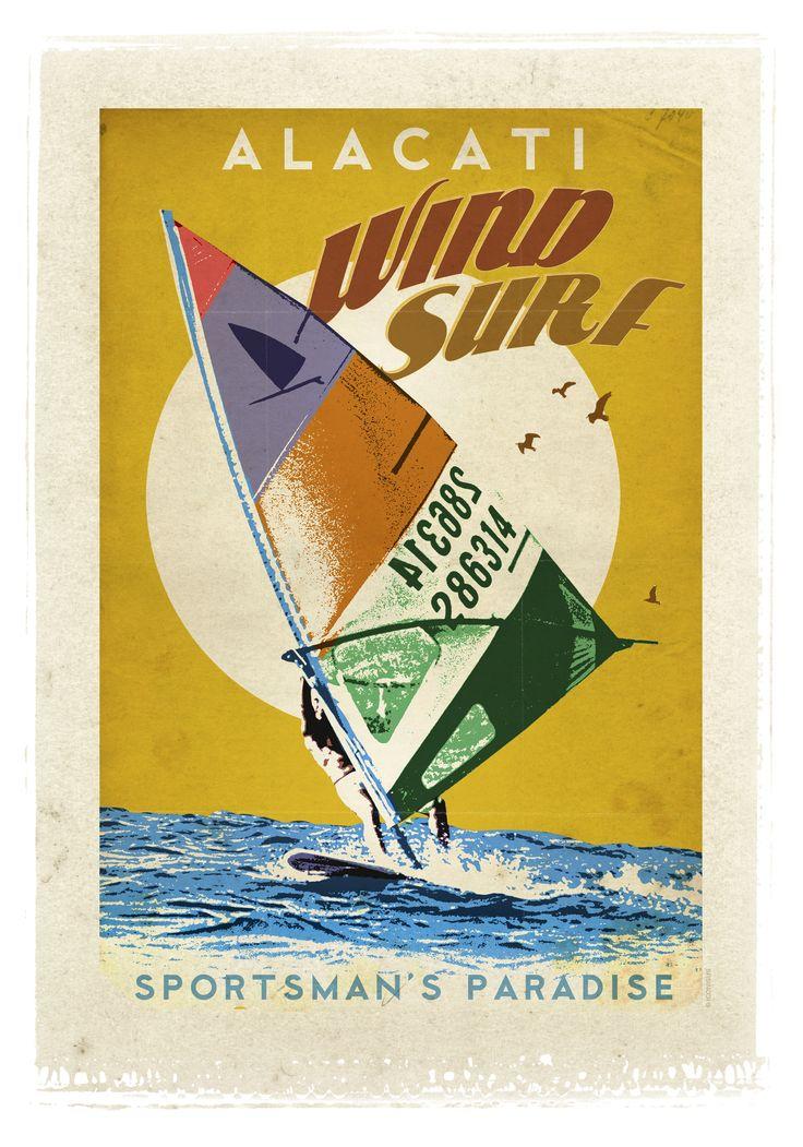 Alacati  Wind surf