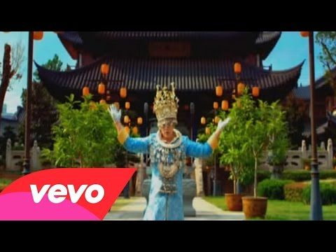 Empire Of The Sun - Walking On A Dream - YouTube