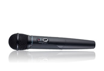 Wireless Microphone - $50