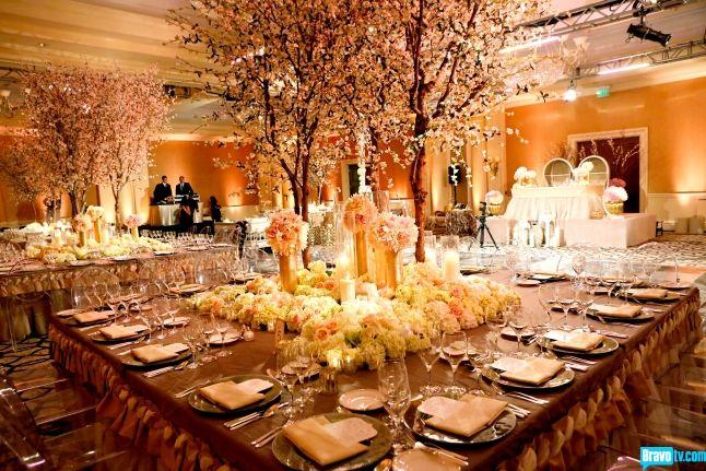 Tamras OC Wedding Photos | Tamra's Wedding: The Details
