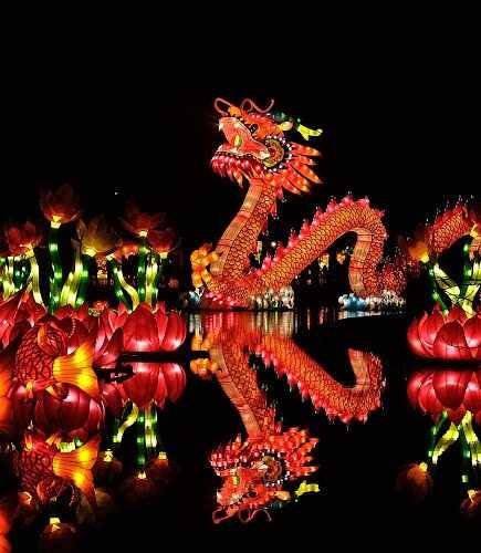 #chinese lantern festival
