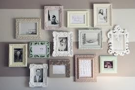 love this frame collage