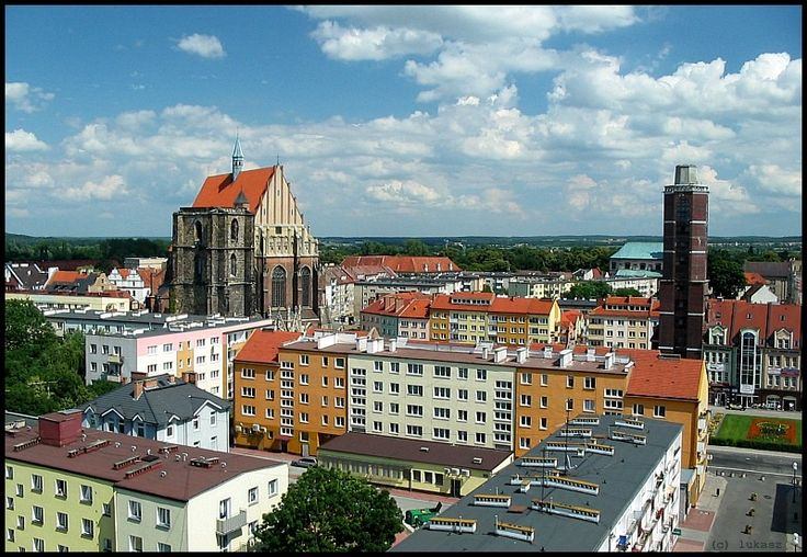 Panorama Nyska