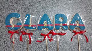biscoito show da luna - Pesquisa Google