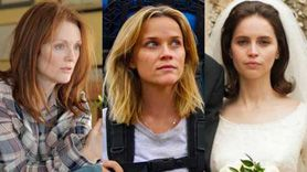 Oscars News: Think again if you believe the Best Actress race is 'thin' this year
