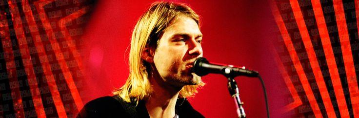 Filha de Kurt Cobain faz homenagem ao pai - A RADIO ROCK - 89,1 FM - SP - A RADIO ROCK – 89,1 FM – SP