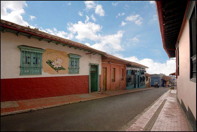 La cancelaria - Bogotá