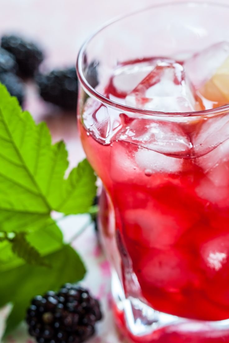 This Pink Lemonade cocktail is the perfect mid-afternoon refresher, with a grown-up twist…