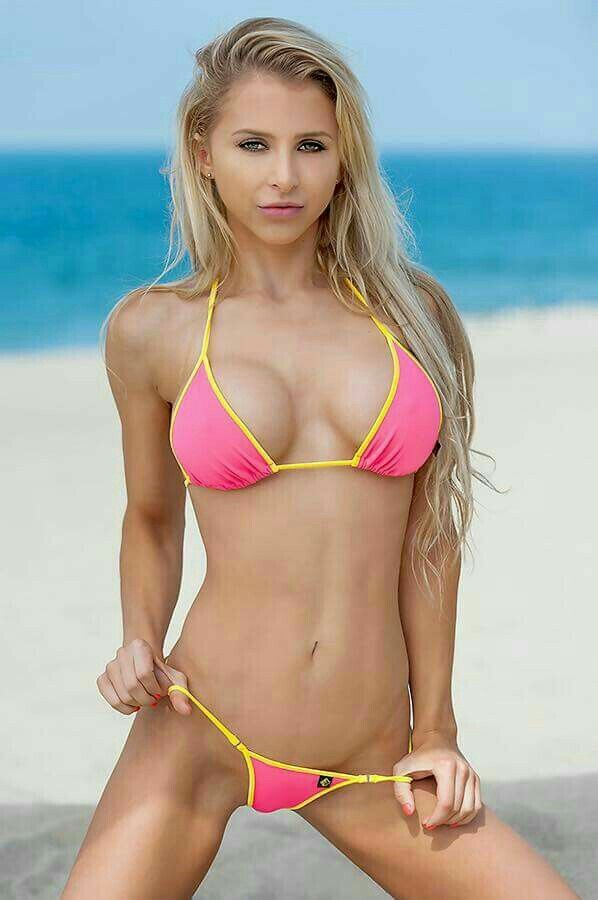 Alix Lynx | Bikini | Nice bikinis, Bikinis, Bikini girls