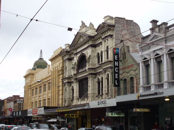 original Southern cross hotel site - Google Search