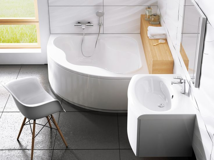 25+ Best Ideas About Eckbadewanne 140x140 On Pinterest | Badewanne ... Badezimmer Whirlpool