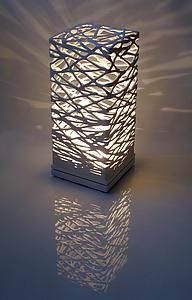 if dropping $700 on a lamp was realistic for me any time soon, this would be in my house