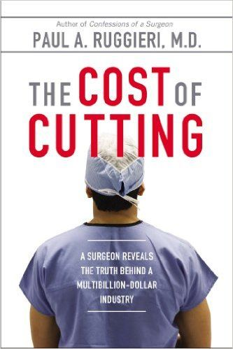 The Cost Of Cutting A Surgeon Reveals Truth Behind Multibillion Dollar Industry