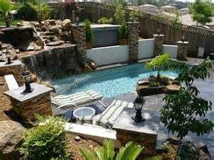 Contoh desain taman untuk rumah minimalis