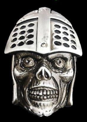 HUMAN SKULL HELMET BONES EVIL PUNISHER BELT BUCKLE #skull #skullbuckle #skullbeltbuckle #skeleton #coolbuckles #beltbuckles